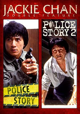 POLICE STORY/POLICE STORY 2 BY CHAN,JACKIE (DVD)
